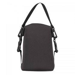 Термоизолирующая сумка Dr.Brown's черная