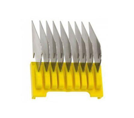 Насадка металева Moser 1233-7140 16 мм