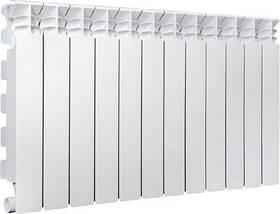 Радиатор алюминиевый Nova Florida Libeccio C2 500/100 12 секций 2084W