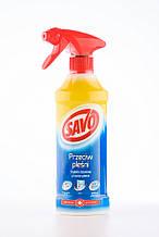- SAVO засіб для видалення цвілі спрей 500 мл.