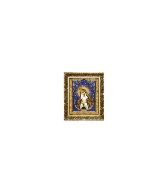 Наборы для вышивания икон