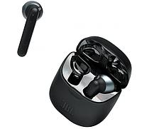 Беспроводные bluetooth наушник JBL Tune220 - черные, наушники с хорошим микрофоном, вакуумные наушники