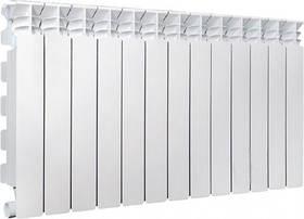 Радиатор алюминиевый Nova Florida Libeccio C2 500/100 13 секций 2258W