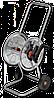 Тележка для шланга, 1/2′′ 50м, ZINCATO, AG210