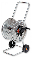 Тележка для шланга, 1/2′′ 60м, ZINCATO, AG212