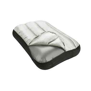 Надувна подушка Sea To Summit Aeros Down Pillow Regular Grey, фото 2
