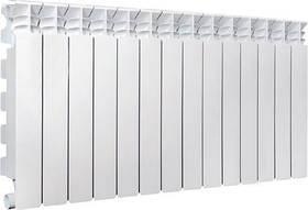 Радиатор алюминиевый Nova Florida Libeccio C2 500/100 14 секций 2432W