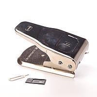 Инструмент обрезка сим карт Baku BK-7299 ножницы micro/nano Sim, фото 1