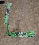 Самокат дитячий для хлопчика (3-х колісний)   зелений Ben10, червоний McQueen