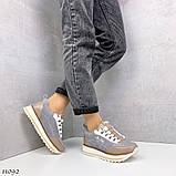 Кросівки A_BENS, фото 2