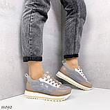 Кросівки A_BENS, фото 3