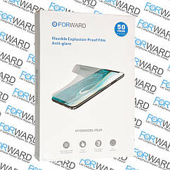 Защитная гидрогелевая пленка Forward для Samsung Galaxy А50s