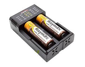 Зарядное устройство для аккумуляторов Rablex RB202