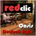 Red Clic Oasis Collection