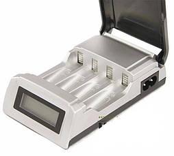 Зарядное устройство для аккумуляторов Raymax RM - 117, фото 2