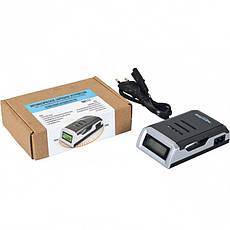 Зарядное устройство для аккумуляторов Raymax RM - 117, фото 3
