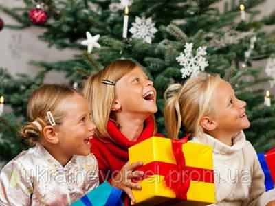 Собираем подарки детям!
