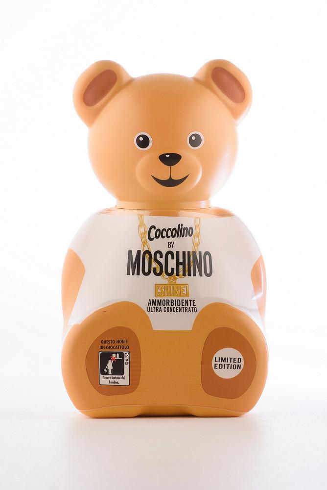 Coccolino Кондиціонер концентрат не 38 прань 570мл. by Moschino Shine