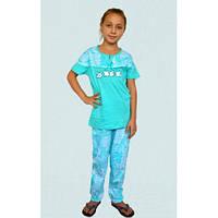 Пижама детская хорошего качества (Индия)