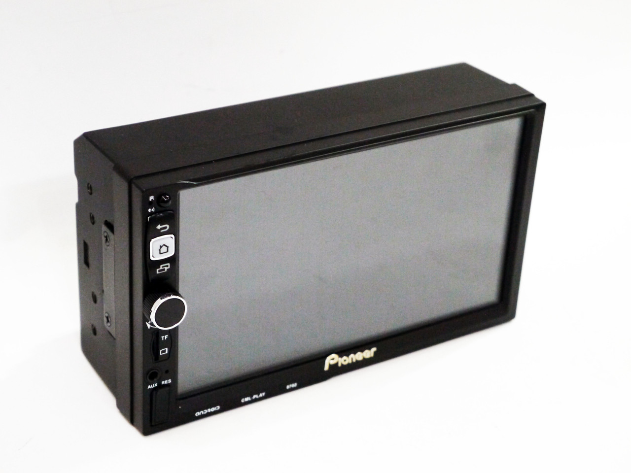 Магнітола Pioneer 8702 2din Android GPS + WiFi + 4Ядра