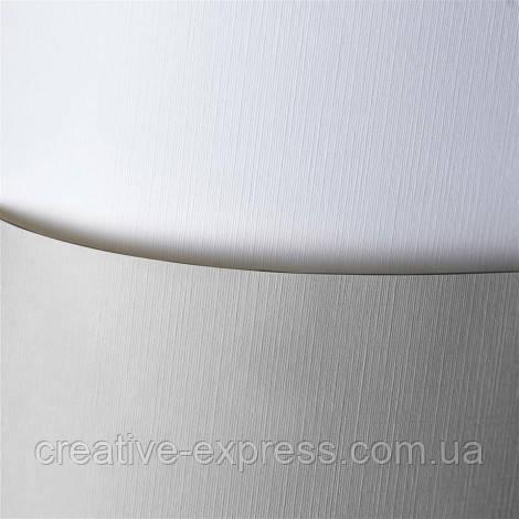 """Декоративний папір """"CANVAS"""" А4, кол. Білий 20 шт/уп. 230г/м2"""
