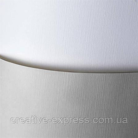 """Декоративний папір """"CANVAS"""" А4, кол. Білий 20 шт/уп. 230г/м2, фото 2"""