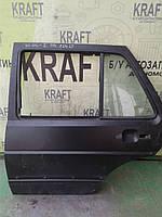 Б/у дверь задняя левая для Volkswagen Golf II 1991 р., фото 1