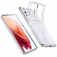 Чехол ESR для Samsung Galaxy S21 Plus Project Zero (Essential Zero), Clear (3C01202100101)