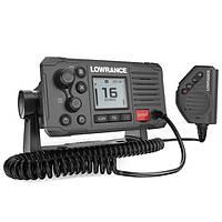 Радиостанция Lowrance VHF Marine Radio Link-6S DSC 000-14493-001