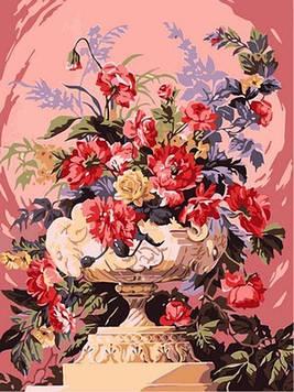 Картины по номерам 30×40 см. Babylon Гармония (RVK-076)