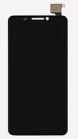 Оригинальный дисплей (модуль) + тачскрин (сенсор) для Alcatel One Touch Idol OT-6030A | OT-6030D | OT-6030X