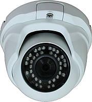 IP видеокамера VLC-4192DI