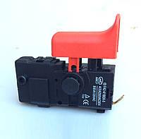 Кнопка дрели Bosсh (без регулятора)