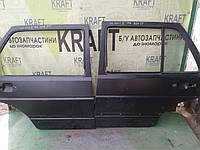 Б/у дверь задняя левая и правая для Volkswagen Golf II 1991 р., фото 1
