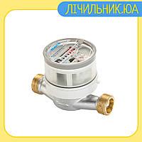 Счетчик горячей воды Zenner ETWD 15