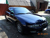 Ветровики на Mazda Xedos 6 1994-2000