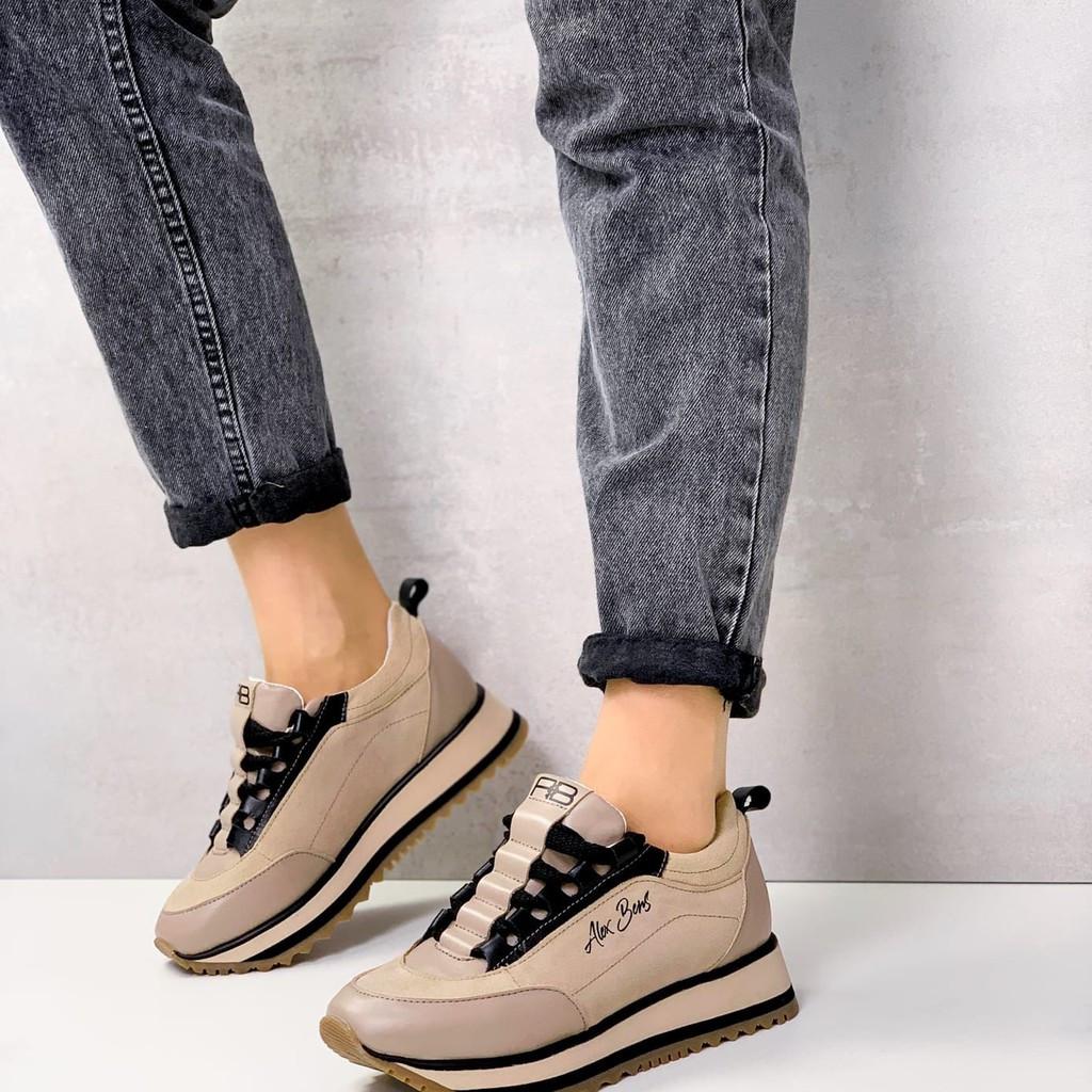 Кросівки A_BENS