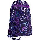 Школьная сумка для обуви с карманом Kite Education Hello Kitty HK21-601M, фото 2