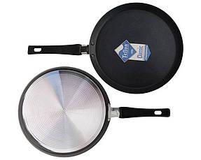 Сковорода млинна А-плюс FP-115, 24см, фото 2