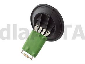 Seat Cordoba II 2002- резистор печки, арт. DA-6401