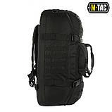Сумка - рюкзак M-Tac Hammer, Черный, фото 3