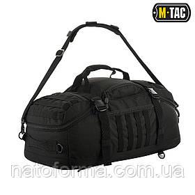 Сумка - рюкзак M-Tac Hammer, Черный