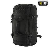 Сумка - рюкзак M-Tac Hammer, Черный, фото 7
