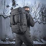 Сумка - рюкзак M-Tac Hammer, Черный, фото 6