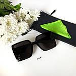 Сонцезахисні окуляри в стилі оверсайз, фото 6