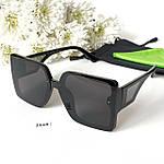 Сонцезахисні окуляри в стилі оверсайз, фото 4