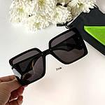 Сонцезахисні окуляри в стилі оверсайз, фото 7