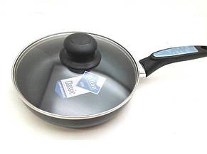 Сковорода тефлоновая А-плюс 24см, фото 2