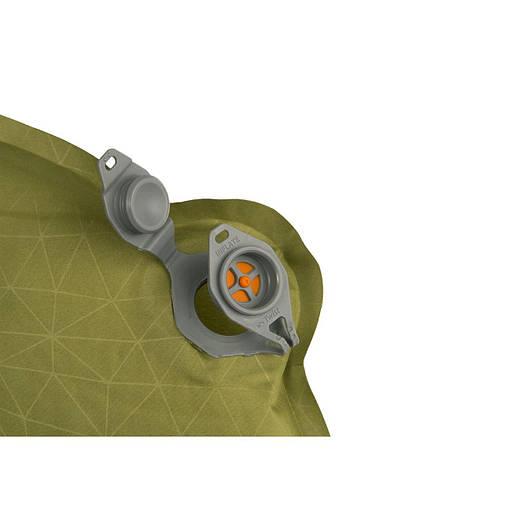 Самонадувний килимок Sea To Summit Self Inflating Camp Mat Olive Regular, фото 2