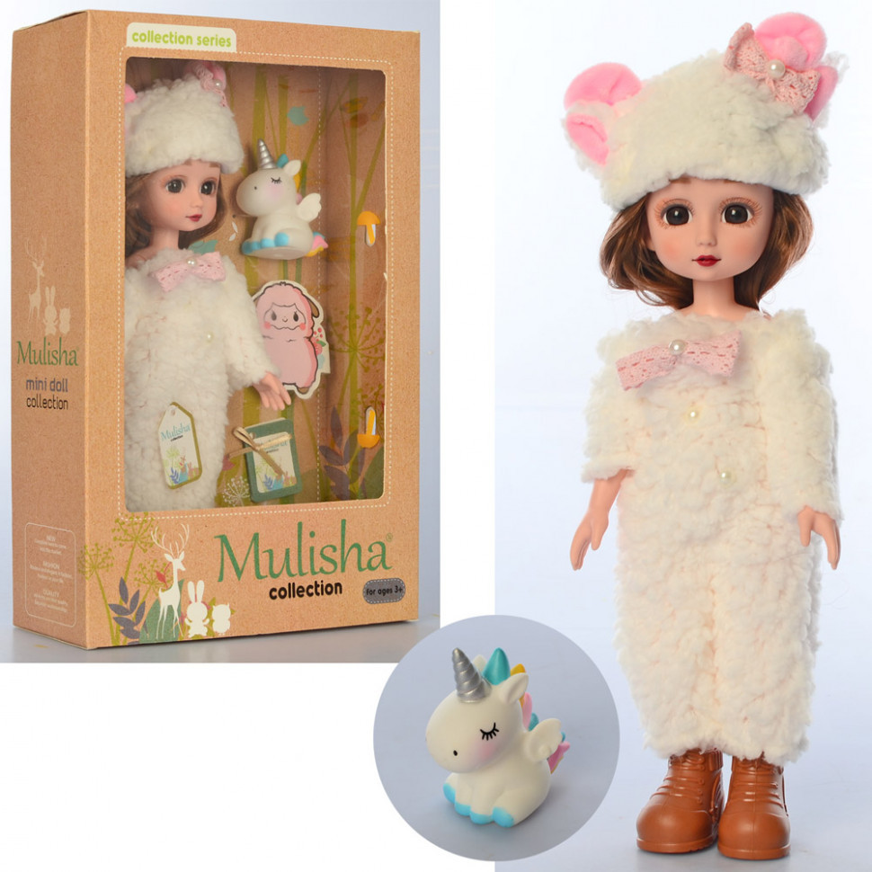Кукла QJ097B
